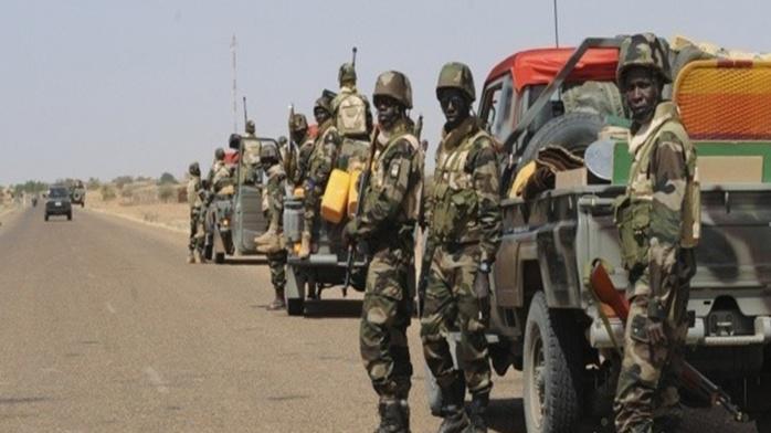 Trois militaires maliens tués dans une embuscade dans le centre du Mali