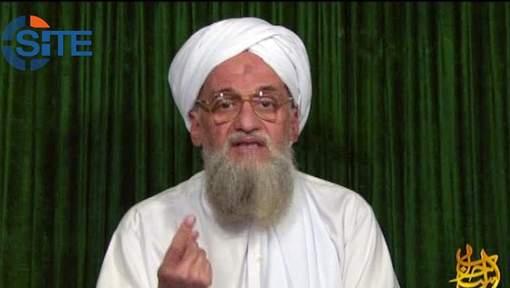 """Le chef d'Al-Qaïda menace les USA de répéter le 11 septembre """"des milliers de fois"""""""