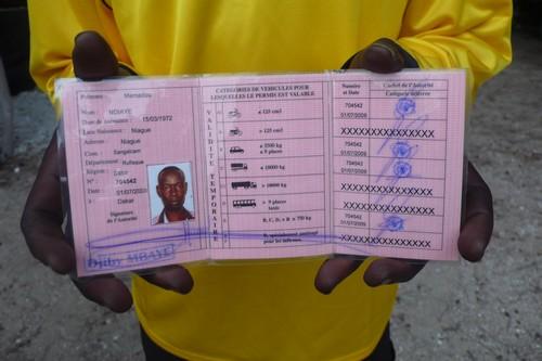 SCANDALE À METZ (FRANCE) : Un trafic de permis de conduire sénégalais à la barre