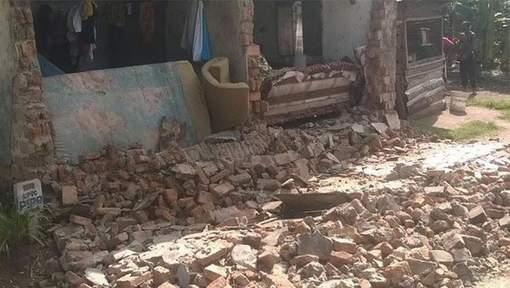 Un séisme fait au moins 11 morts et une centaine de blessés en Tanzanie