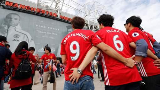 Manchester United bat un nouveau record