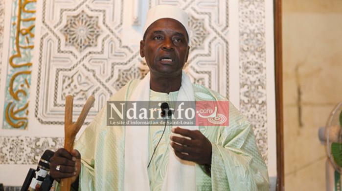 « L'envie, la méchanceté et l'hypocrisie, les principaux maux de la société sénégalaise », selon l'Imam ratib de Saint-Louis.