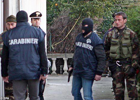 Encore des sénégalais arrêtés pour trafic d'êtres humains : Mamour Seck, Abdoulaye Djité et Ousmane Diouf arrêtés en Italie