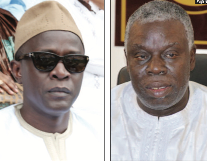 CLEARSTREAM VERSION APR : Un enregistrement traficoté pour liquider Yakham Mbaye et DiopSy et salir Amadou Ba
