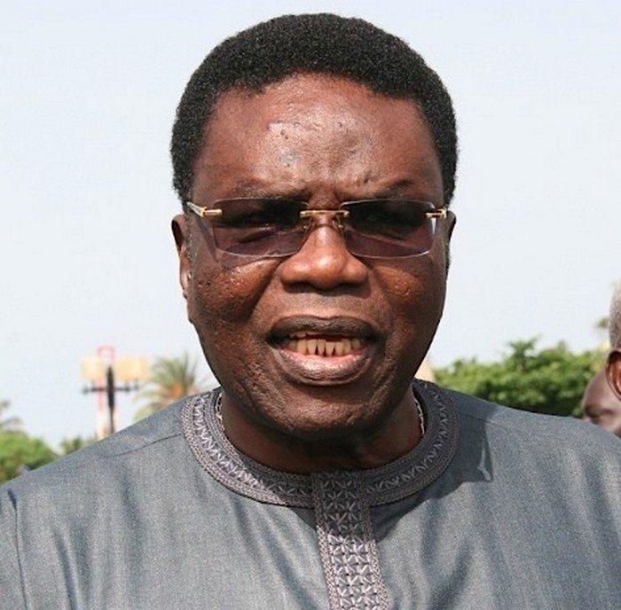A Dieu Président ! (Par Mbaye Jacques Diop)