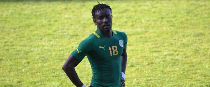 Victime d'un grave accident de voiture : Pape Ndiaye Souaré forfait pour la CAN 2017
