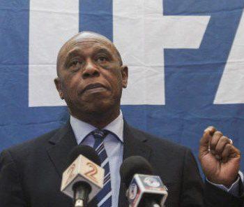 CORRUPTION INTERNATIONALE : L'homme d'affaires gabonais Samuel Mebiame arrêté par le FBI