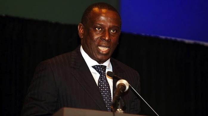 Cheikh Tidiane Gadio accuse Sarkozy et Cameron