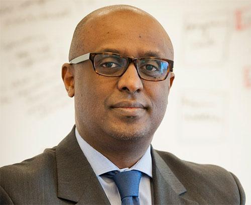 Abebe Aemro Sélassié, prochain directeur du Département Afrique du FMI