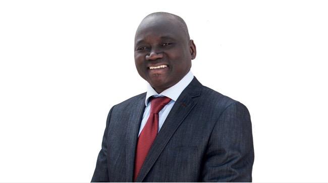 Réponse à l'honorable député Mamadou Lamine Diallo