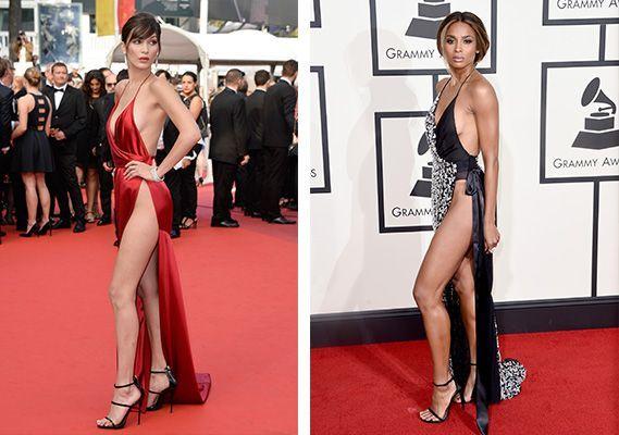 Le monde est-il prêt à accepter la robe « vagin » ?