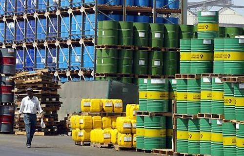 Rapport de l'Ong Public Eye : La SAR dément l'existence de carburant toxique au Sénégal