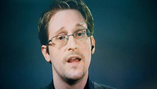 """""""Edward Snowden n'est pas un héros, c'est un traître"""""""