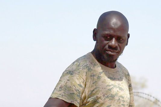 Le djihadiste franco-sénégalais Omar Diaby considéré comme un «terroriste international» par les USA