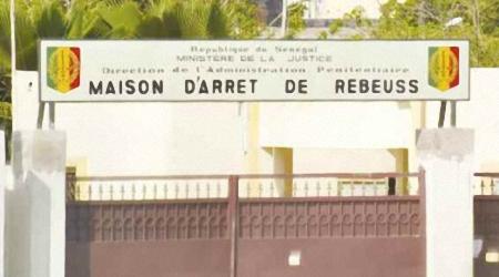 Grève de la faim à la Mac de Rebeuss : La Raddho s'indigne
