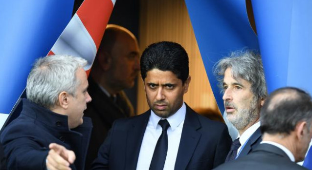 PSG - Les salariés exaspérés par Nasser Al-Khelaïfi