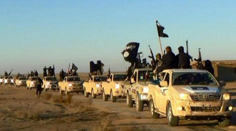 Syrie : Nouveau coup dur pour Daech