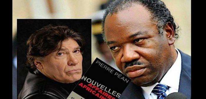 Gabon : Pierre Péan reconnait qu'il s'est trompé, parlant de l'adoption d'Ali Bongo