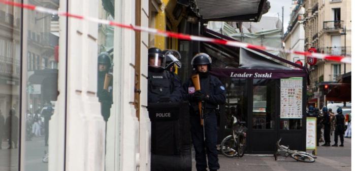 L'appel irresponsable qui a provoqué l'alerte attentat à Paris samedi