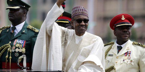 Nigeria : la présidence reconnait avoir plagié un discours d'Obama (Jeune Afrique)