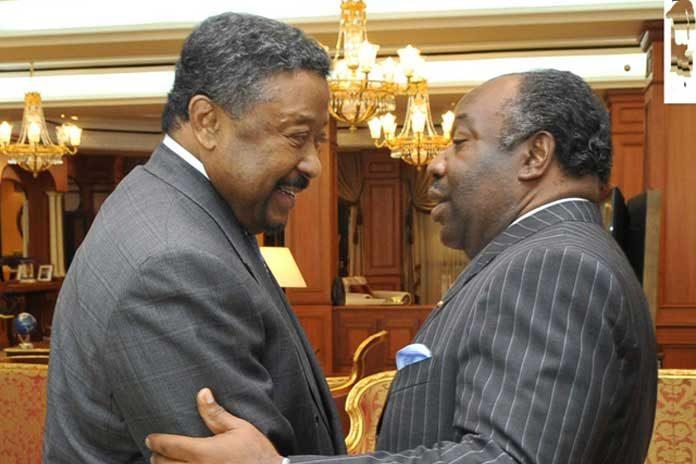Gabon : Jean Ping et Ali Bongo Ondimba, les beaux-frères ennemis (Jeune Afrique)