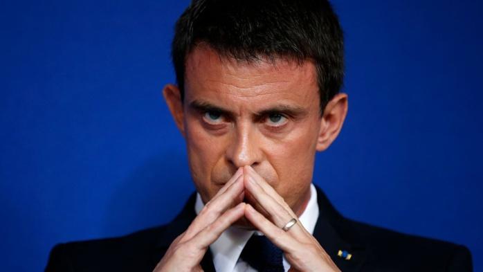 APE, Franc CFA, ingérences au Gabon : Nous déclarons Manuel Valls indésirable au Sénégal Marche de protestation le 22 septembre 2016