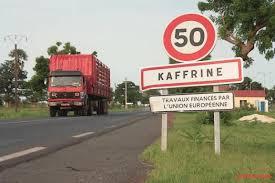 Kaffrine : La Cojer mécontente du manque de considération envers leurs responsables