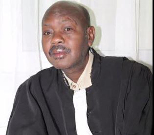 Nécrologie : Décès de l'avocat Me Atoumane Guèye