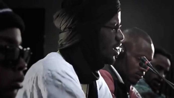 Arrêté puis malmené par la gendarmerie mauritanienne, le rappeur Yéro Gaynako réclame un procès