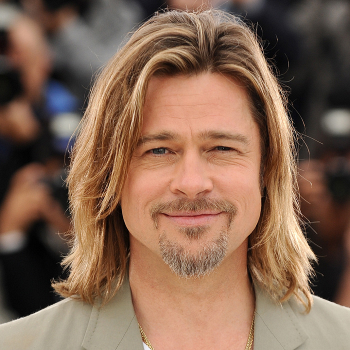 """Brad Pitt: """"Je suis très attristé, mais ce qui importe le plus est le bien-être de nos enfants"""""""