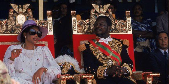 Ce jour-là : le 21 septembre 1979, la chute de Bokassa 1er, empereur de Centrafrique