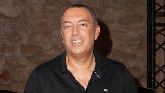 L'animateur Jean-Marc Morandini placé en garde à vue