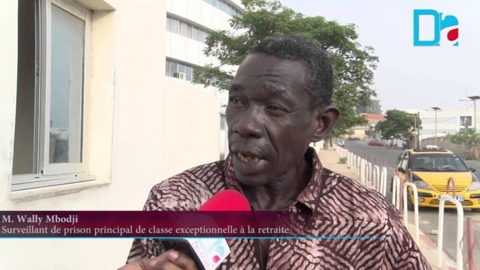 WALY MBODJ, ANCIEN GARDE PÉNITENTIAIRE : « Il est opportun de voter une loi d'amnistie dans l'immédiat pour désengorger définitivement les prisons »