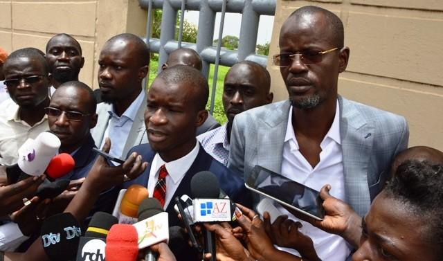 Me Bamba Cissé, avocat à la Cour : « Rebeuss est un désastre »