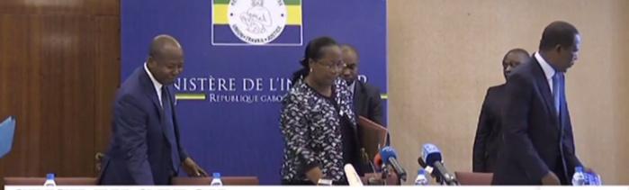 Gabon : une organisation militaire se met en place pour déstabiliser le pays selon le gouvernement
