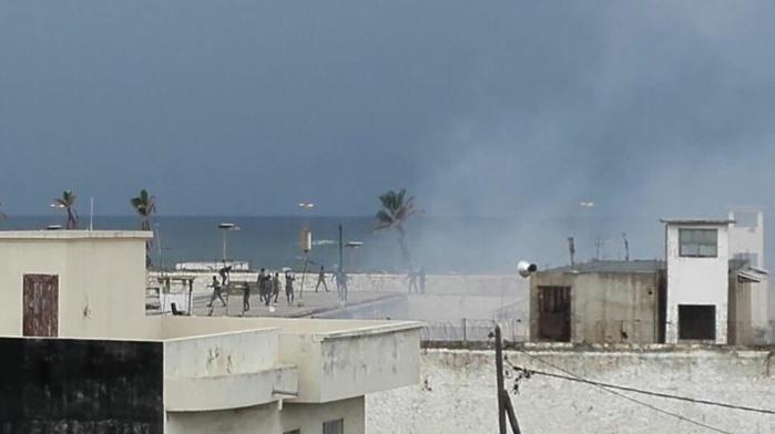 Mutinerie à Rebeuss : Un détenu sorti ce mercredi confirme qu'il y a 3 morts comme annoncé par Dakaractu