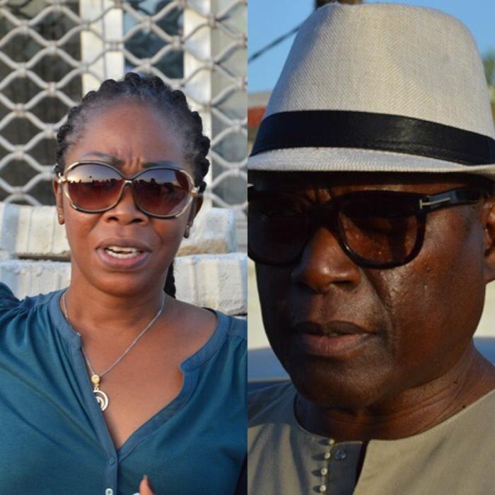 CONSTRUCTION D'UN RESTAURANT SUR LA CORNICHE PAR ABY NDOUR : Pierre Goudiaby Atépa et Cie annoncent une plainte contre l'artiste et la mairie du Point E