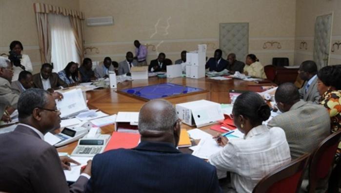 Gabon : Opération de recomptage des voix à la Cour constitutionnelle
