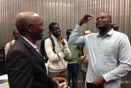 Pr Ibrahima Thioub : Lat Dior Diop n'est pas sénégalais!