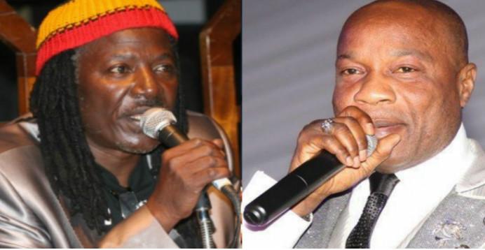 Koffi Olomidé cogne Alpha Blondy : « Ce drogué n'a rien fait pour son pays »