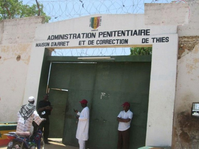 Après conciliabules : La grève de la faim suspendue à la Mac de Thiès