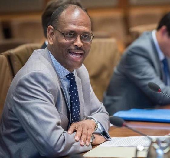 Rappelé à Dakar, Woury Diallo se victimise et accuse le président Macky Sall