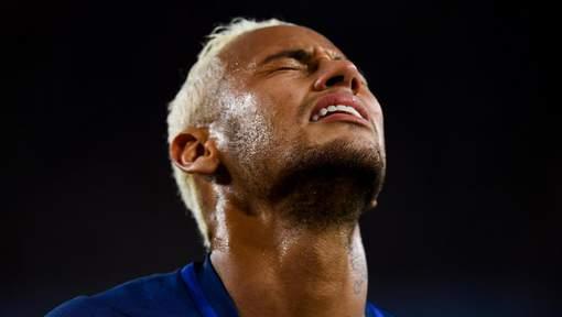 Réouverture du dossier pour corruption visant Neymar