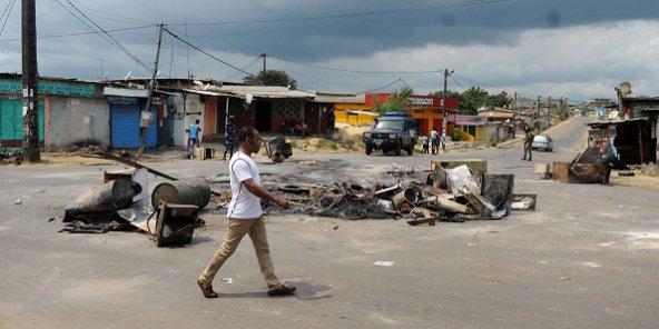 Gabon : vidée de ses habitants, Libreville attend la décision de la Cour constitutionnelle (Jeune Afrique)