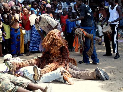CONFLIT ENTRE MANDINGUES POUR LE KANKOURANG : De graves émeutes à Mbour