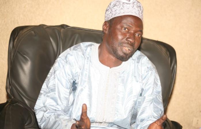 Attaques de l'opposition contre le régime :  El hadji Malick Guèye s'érige en bouclier de Macky Sall