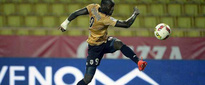 Monaco - Angers (2-1) : Famara Diédhiou a sauvé l'honneur des Angevins