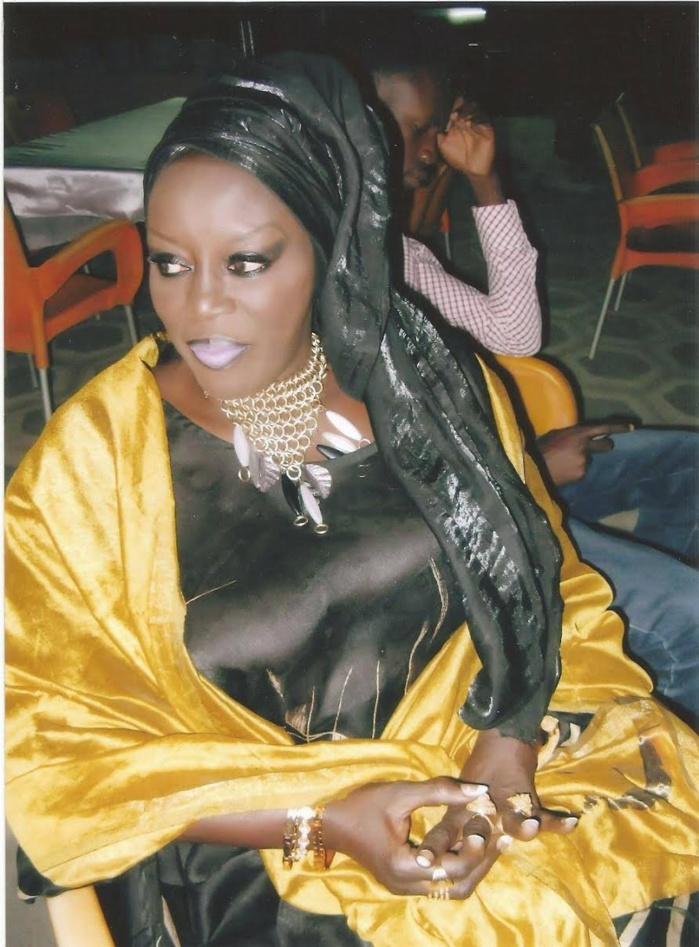 NÉCROLOGIE - Le fils de N'dèye Soukèye Guèye tué lors d'une agression