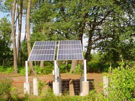 Le Conseil Départemental de Louga dote 30 localités d'équipements solaires