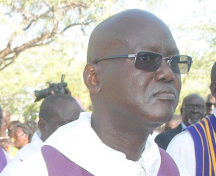 Décès de Mgr Alexandre Mbengue : Le diocèse de Thiès en deuil